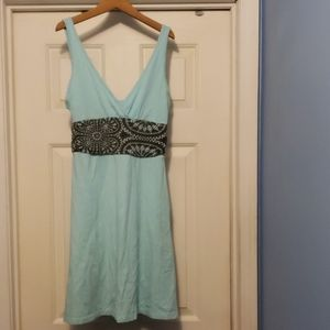 Patagonia dress Size small